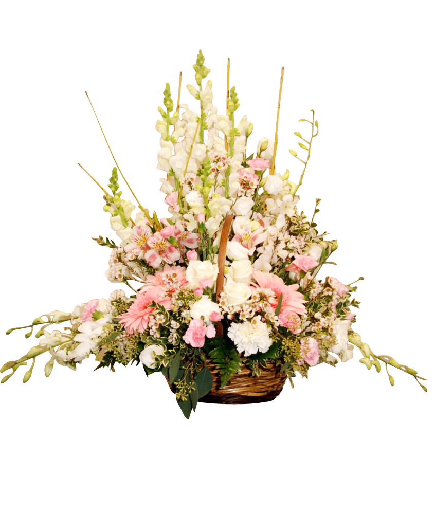 Wish you had the know-how to arrange any bunch of spring flowers? Now you can! All you need is the right vase and a few simple strategies.